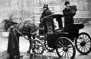 Prószyński_z_Areoskopem_w_Paryżu_1909