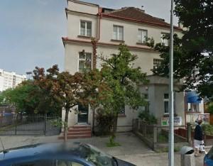 dom stanisława